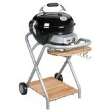 Outdoorchef Ambri zwart 480 gas