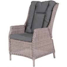 Osborne verstelbare fauteuil