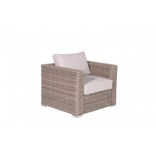 Tennessee lounge fauteuil