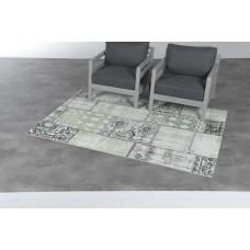 Blocko karpet 120x170         green