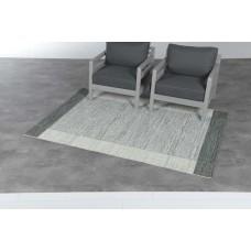 Corona karpet 120x170         green