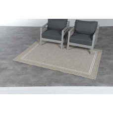 Corona karpet 120x170         natural sand