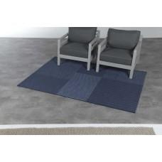 Martinet karpet 120x170       blue jeans