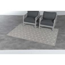 Danish diamonds karpet 160x230sand