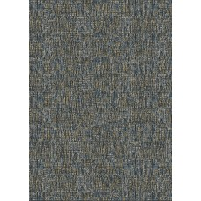 Warenza karpet                160x230 worn blue