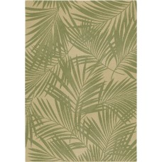 Naturalis karpet 200x290      tropical leaf
