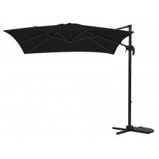 Hawaii parasol S 250x250      carbon black/ zwart
