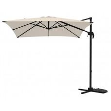 Hawaii parasol S 250x250      carbon black/ ecru