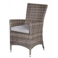 Costa dining fauteuil         new kubu H