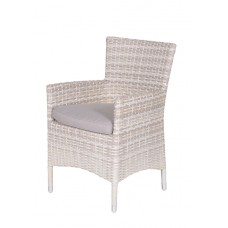 Nicosia dining fauteuil       passion willow 2-half/sand
