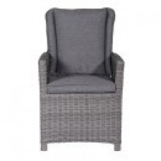 Minesota dining fauteuil
