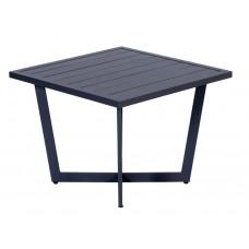 Ivy bijzettafel               62,5x62,5xH47 carbon black