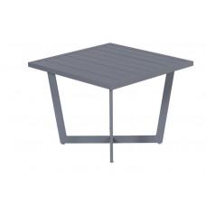 Ivy bijzettafel               62,5x62,5xH47 arctic grey