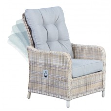Milwaukee verstelbare fauteuilpassion willow H