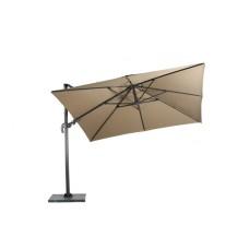 Hawaii parasol 300x300        carbon black/ taupe