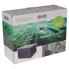 Coverit tuinsethoes           185x150xH85