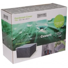 Coverit tuinsethoes           205x190xH85