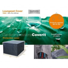 Coverit loungeset hoes        140x70xH70