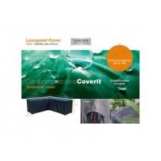 Coverit loungeset L hoes      255/255x90xH70