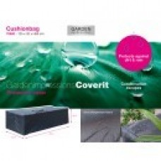 Coverit kussentas 125x32xH50