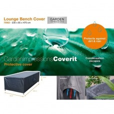 Coverit Tennessee bank hoes   230x95xH70