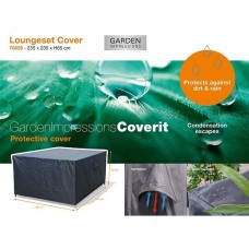 Coverit loungeset hoes        235x235xH65